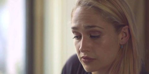 Girls' Jemima Kirke opens up about her abortion experience