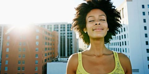 How to be more calm and mindful without meditating