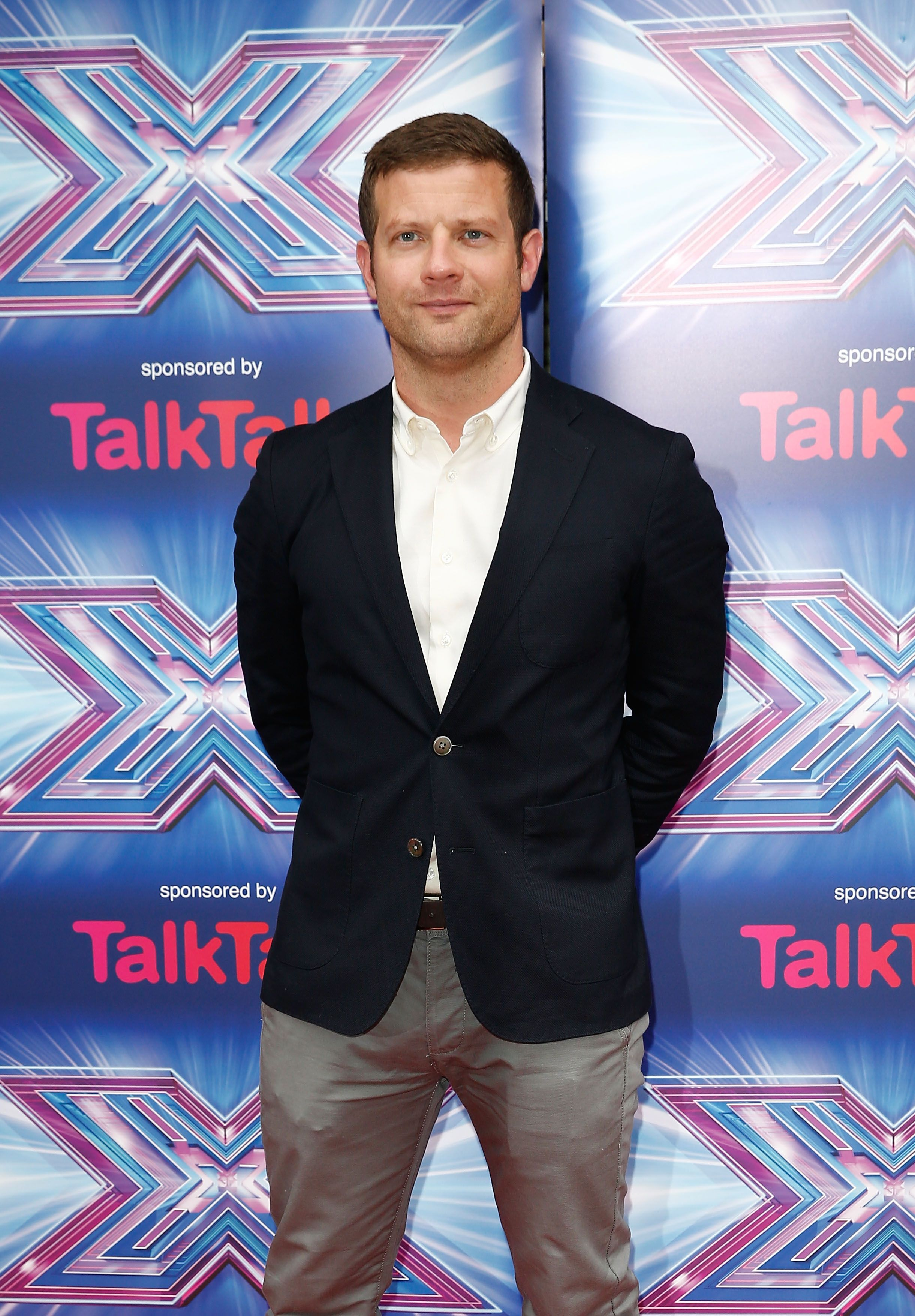 Dermot O'Leary's X Factor host replacements have been announced