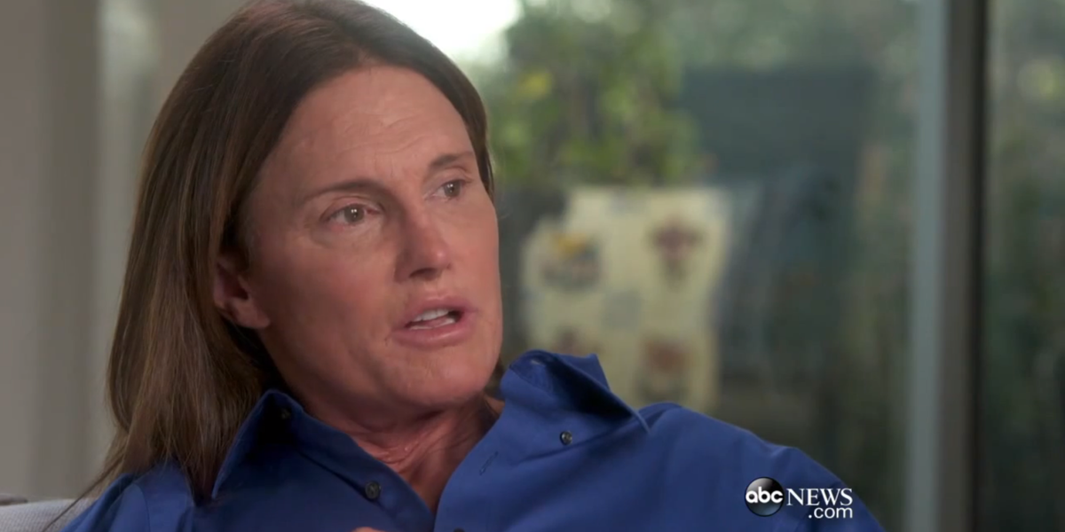 Bruce Jenner Has Reportedly Completed His Gender -8422