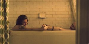 Hannah and Jessa from Girls in the bath