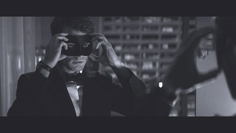 Fifty Shades Darker first teaser picture