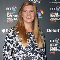 Rebecca Adlington's gorgeous maternity style