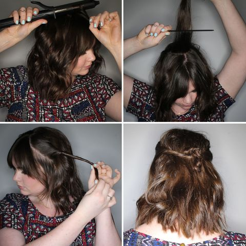 Curly Hairstyle Ealing Hair Designs For Short Style Man Haircut Ideas Long Hairdo Dos