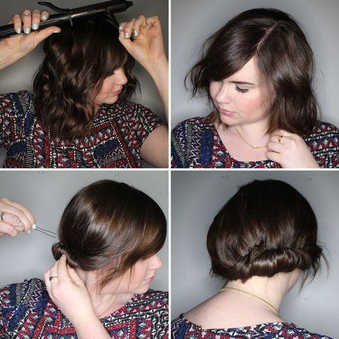 Hair Styles Updos