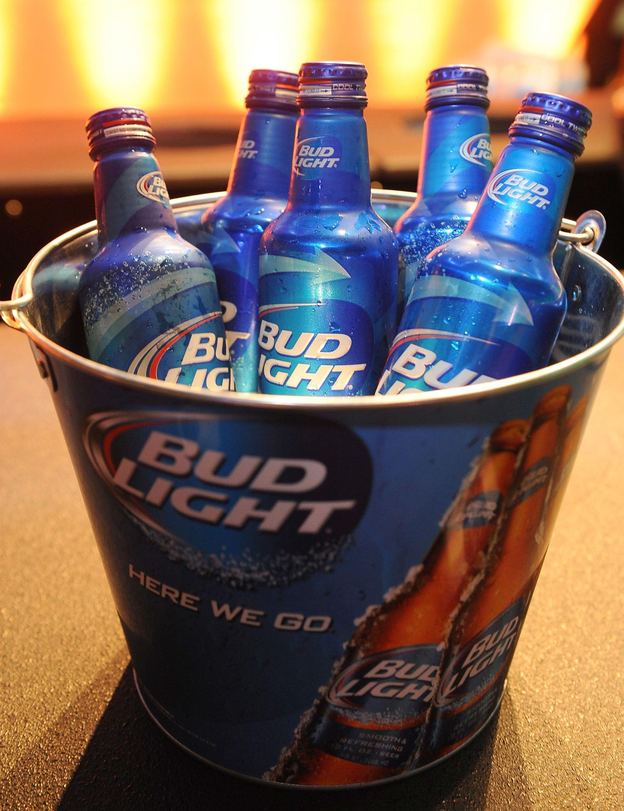 High Quality Bud Light Apologises After Ad Slogan Is Accused Of Promoting U0027rape Cultureu0027