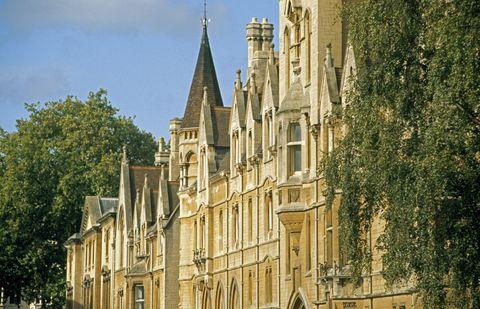 Dating sivusto Oxford