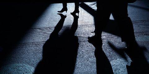 Stalking / street harassment