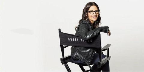 Bobbi Brown That Will Inspire