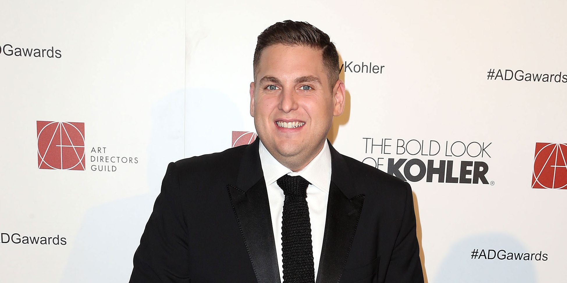 Jonah Hill is looking VERY different these days