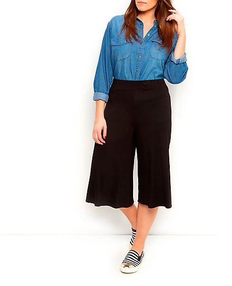 56dd016f61 How to wear culottes if you're tall, short or curvy