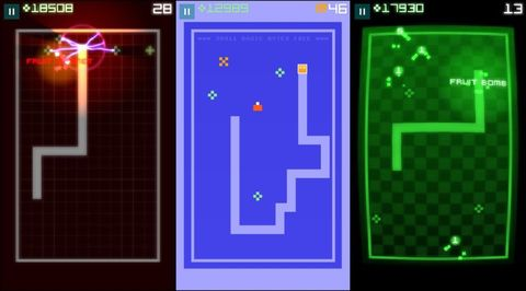The amazing Snake game from your old Nokia phone is coming back
