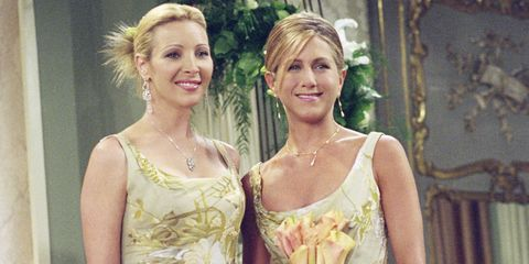 Best Bridesmaid Dresses From Tv And Film
