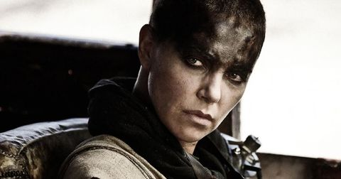 Men's rights activists are angry that 'Mad Max: Fury Road' is too feminist