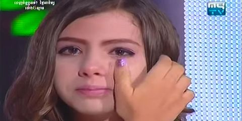 The prank this TV show played on a 13-year-old girl is SERIOUSLY mean