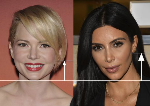 here s how to tell if short hair will suit you