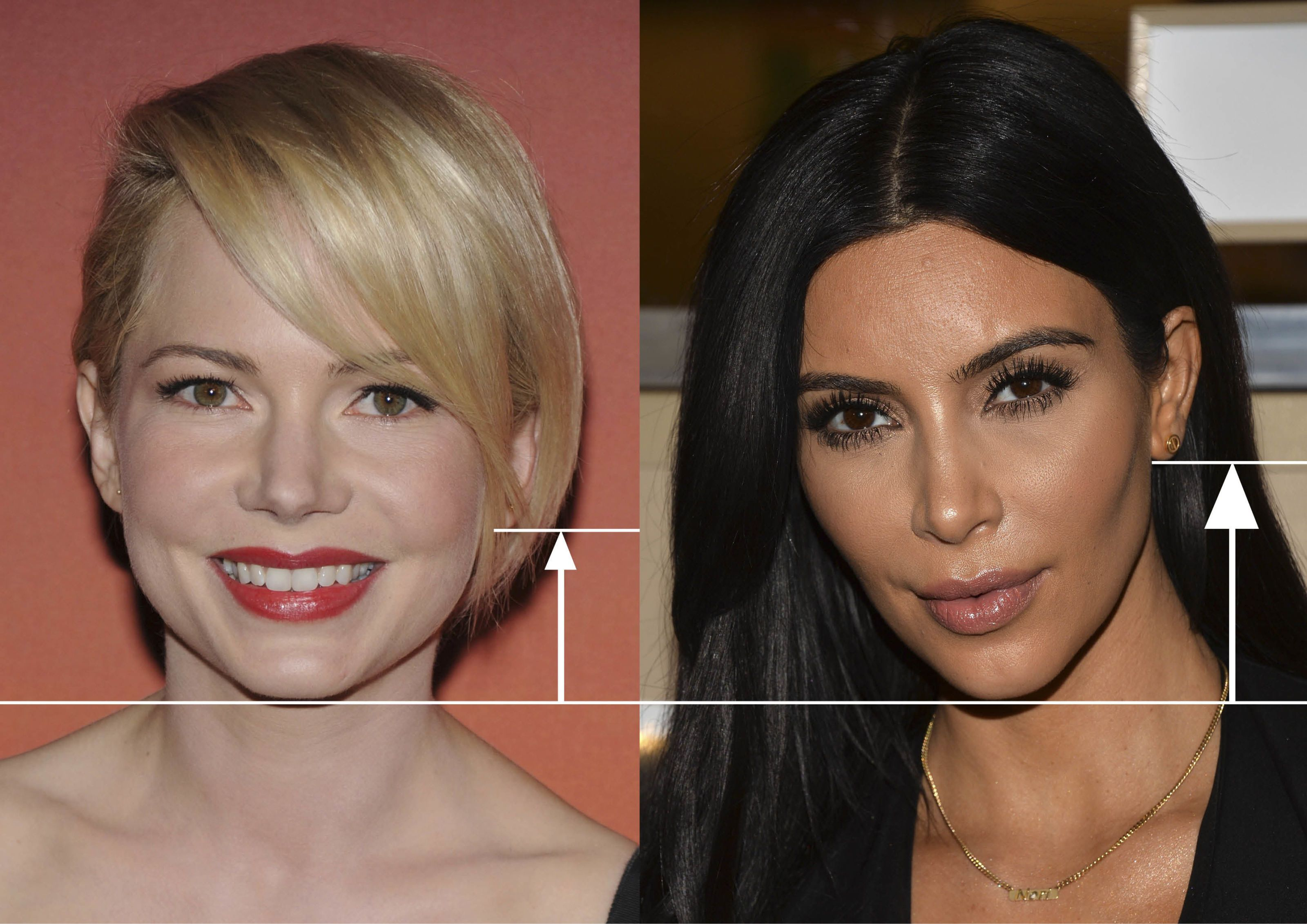 How To Know If Short Hair Will Suit You. Getty Images