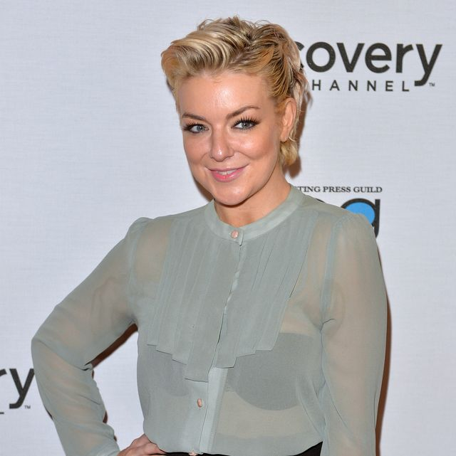 Sheridan Smith Confirms She S Won T Be Part Of The Gavin And Stacey Christmas Special