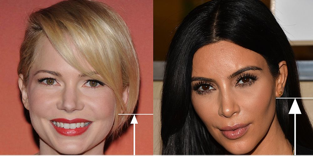 Heres How To Tell If Short Hair Will Suit You