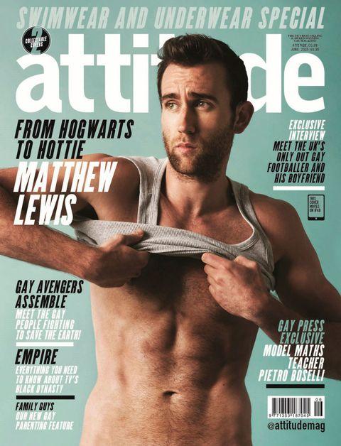 Neville Longbottom's bulge is taking over the internet