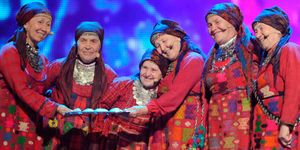 9 of the most outrageous and generally ridiculous Eurovision performances ever