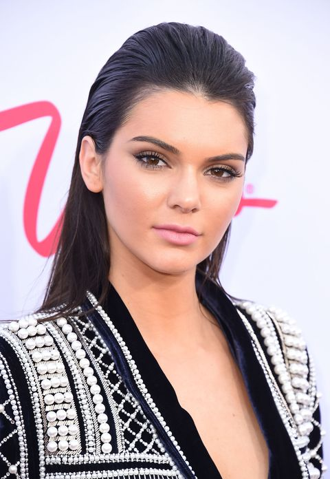 Kendall Jenner - Billboard Music Awards 2015 beauty looks