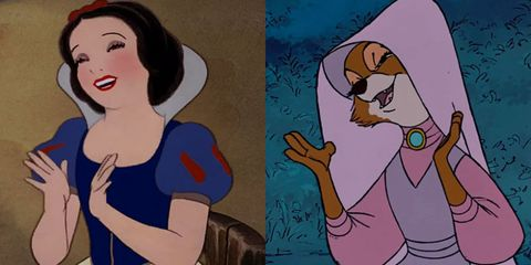 You will never watch Disney the same way again after this
