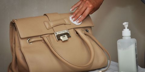 discount designer purses pqy9  Handbag cleaning tips for removing stains, scuffs and bringing your leather  or material designer handbags back to life