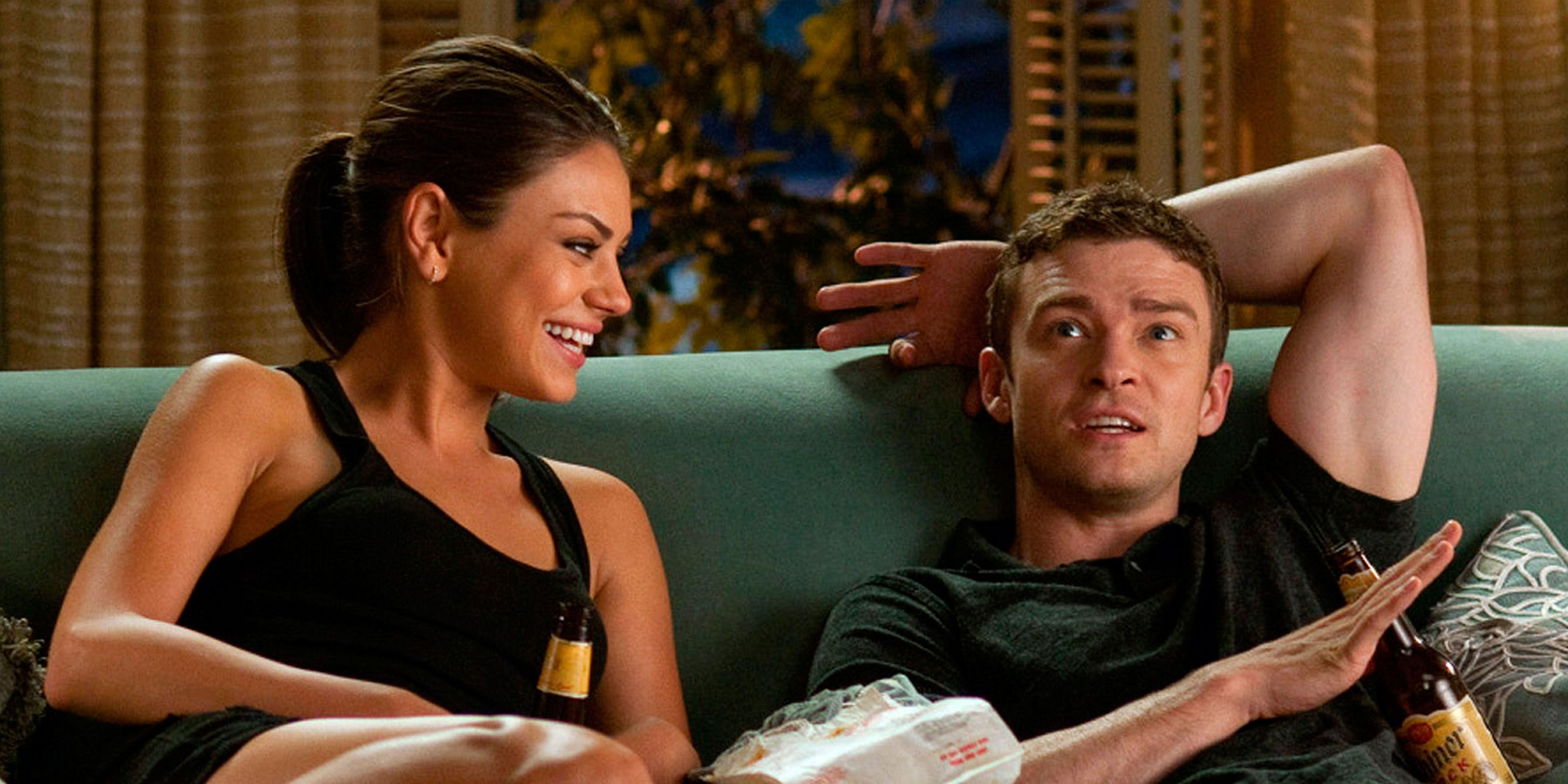 Do friends with benefits end up hookup