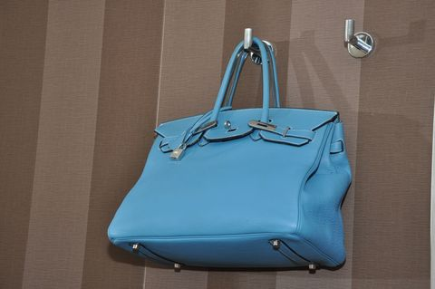How to take care of your leather designer handbag