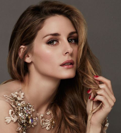 Olivia Palermo's tips for the ultimate manicure