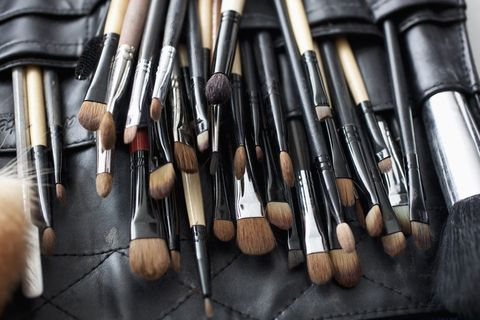 How to clean every beauty tool in your kit