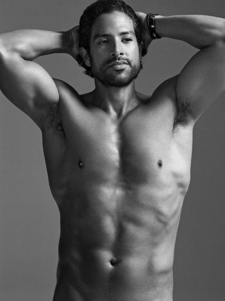 Adam naked rodriguez