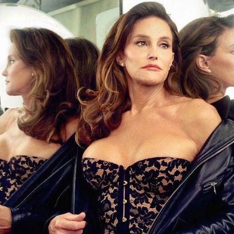 Caitlyn Jenner's Vanity Fair shoot looks phenomenal
