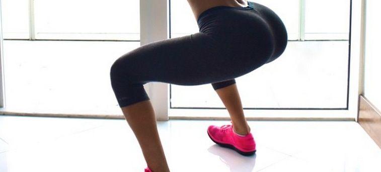 Girls Butts