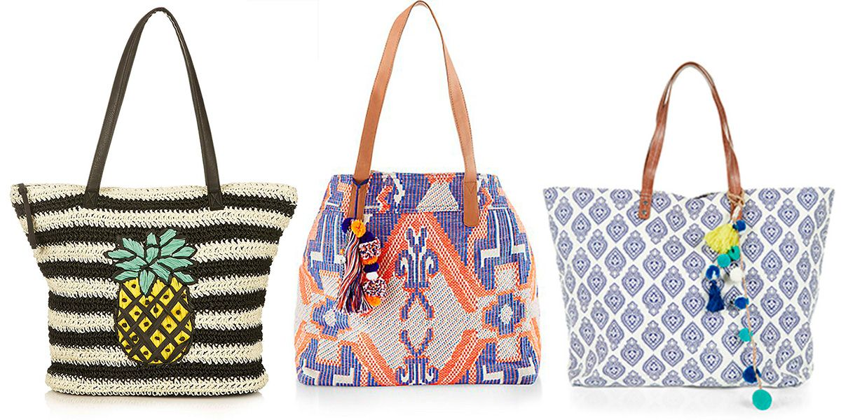 10 best beach bags for summer