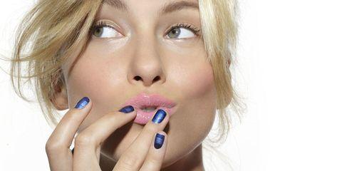 Finger, Lip, Skin, Eyebrow, Eyelash, Nail, Style, Nail polish, Manicure, Beauty,