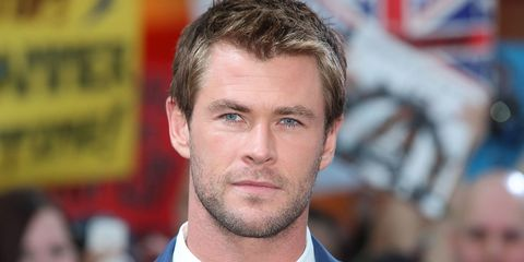 Chris Hemsworth has been given the BEST role in the new all-female Ghostbusters