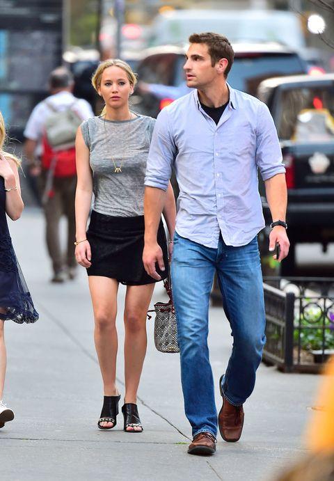 Lawrence photos hot jennifer Jennifer Lawrence: