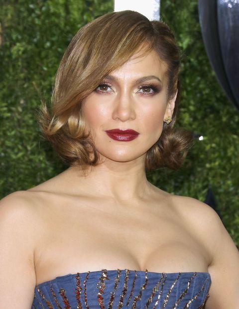 Jennifer Lopez Tony Awards 2015