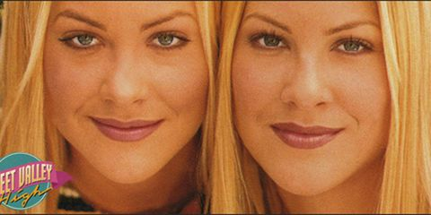 Kylie hodgson twins