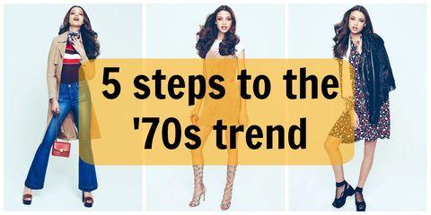 70s trend
