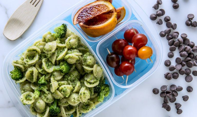 Packed lunch ideas for work healthy packed lunches easy packed lunch ideas forumfinder Images