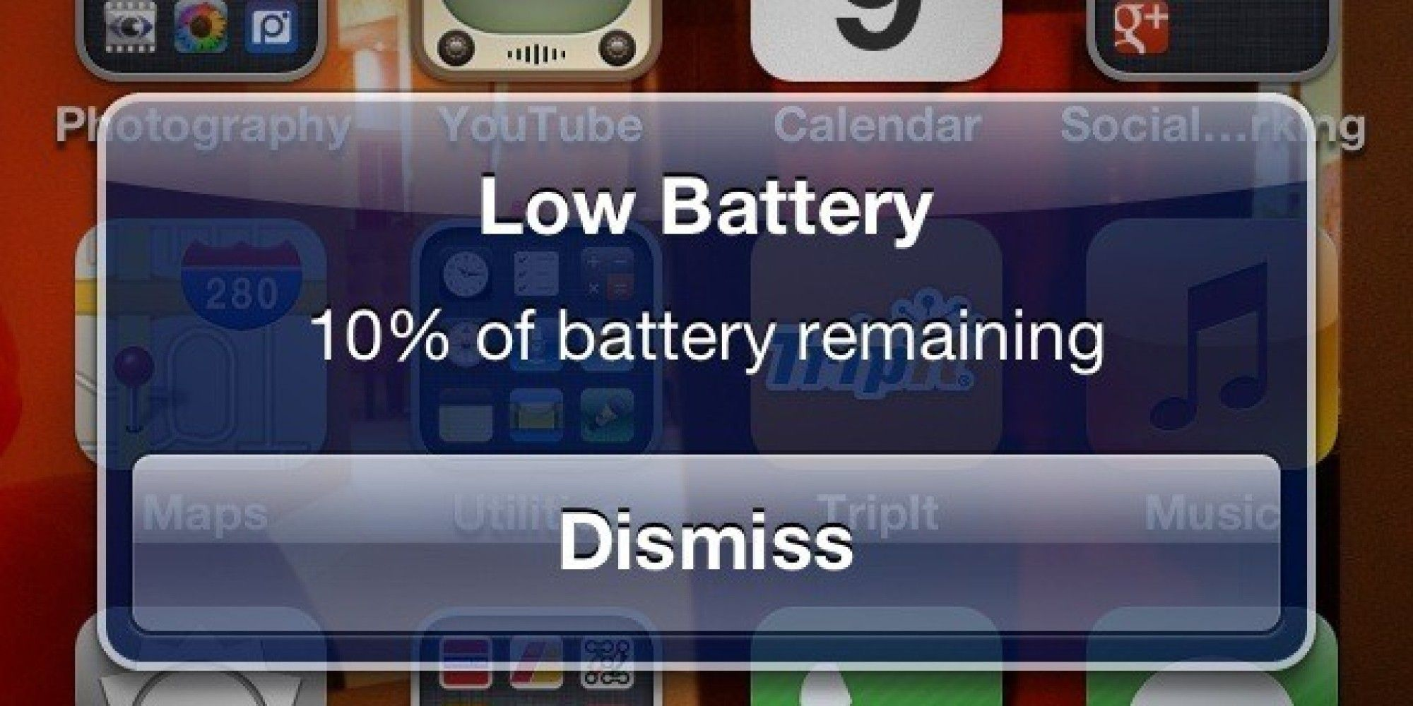 10 Things You Didn T Realise Were Draining Your Phone S Battery