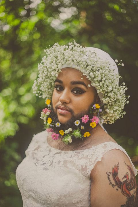 Human, Skin, People in nature, Fashion accessory, Tradition, Headgear, Beauty, Bride, Bridal clothing, Wedding dress,