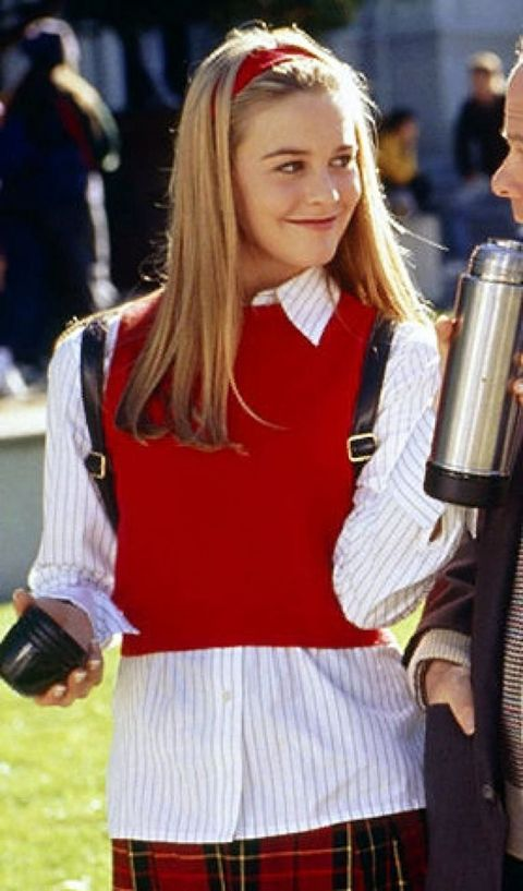 The 15 best outfits Cher wore in Clueless
