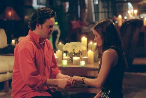 What it's really like to propose to your boyfriend