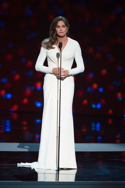 Caitlyn Jenner's emotional ESPY speech will make you WEEP