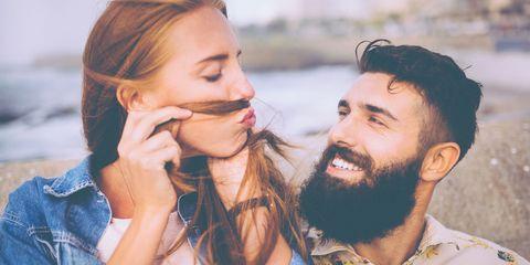 sensitive skin tips for beard burn
