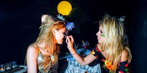 Festival pop-up salons you need-to-know about